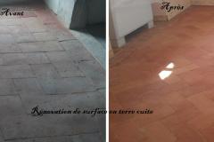 MAGIC SOLS | Ponçage ET CRISTALLISATION marbre & Granito